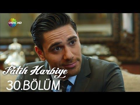 Fatih Harbiye 30 B�l�m HD