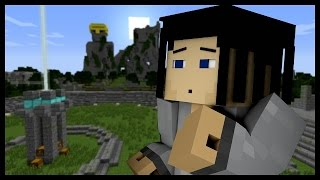 Minecraft The Altered Adventure - JUNGLE OF HOPE #15 | Minecraft Roleplay
