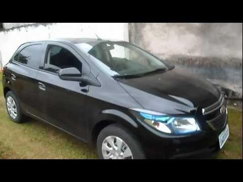 Onix 1.4 LT Chevrolet