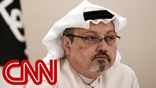 State Dept.: No conclusion on Khashoggi
