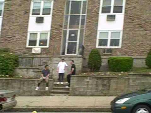 MTV Cribs Parody (Fall River, MA)