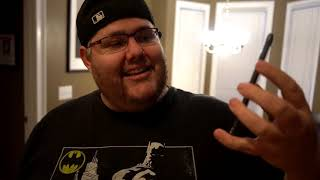 We're selling ou..