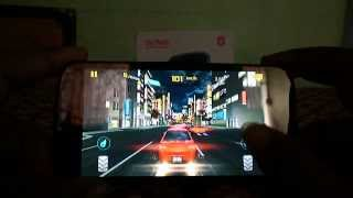 ASPHALT 8 GAMEPLAY ON Gionee ELIFE E3