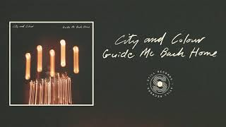 City and Colour - Silver and Gold Live in Fredericton, NB May 8th, 2017