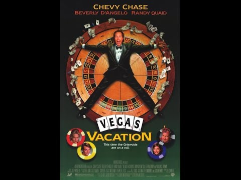 Vegas Vacation (1997) Simple Review/RANT!!!! #122