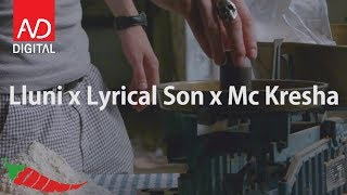 LLUNI ft. LYRICAL SON x MC KRESHA - RICK ROSS (OFFICIAL VIDEO)