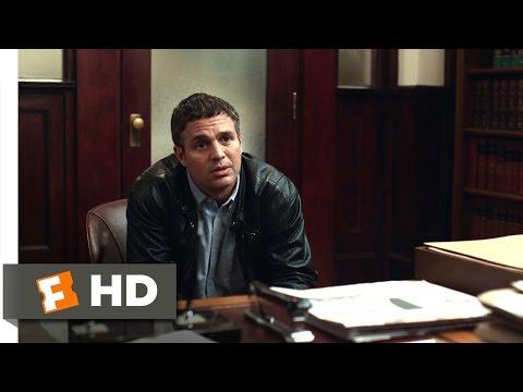 Spotlight (2015) - Sensitive Records Scene (8/10) | Movieclips