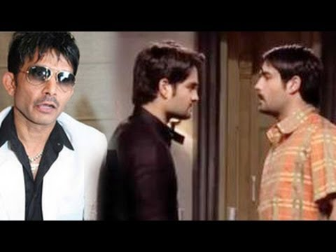 KRK to SUE Madhubala & Colors for his NAME KRK in Madhubala 31st December 2013 FULL EPISODE thumbnail