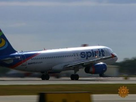 Despite passenger complaints, Spirit Airlines is flying high