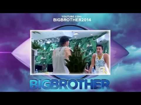 Big Brother AU (2014) - Season 11, Episode 11 - Sep 19
