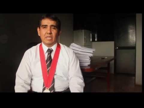 Trata y salud en Madre de Dios. Entrevista a Roberto Castillo, Fiscal Superior de MdD