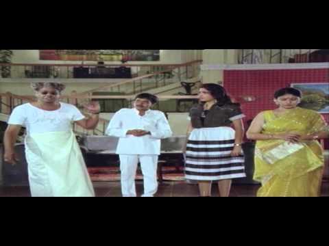 Pinni Telugu Full Length Movie    Naresh Ramya Krishna
