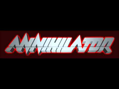 Annihilator - Sound Of Horror