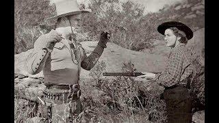 Wild Horse Phantom western movie full length complete