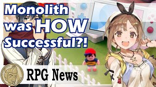 Monolith is Rich and The Earthbound that Could Have Been! - The JRPG Weekly Update!