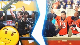 Who Does Madden 19 Think Will Win The Super Bowl?