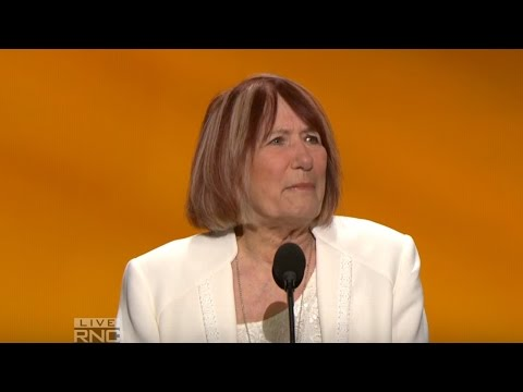 "Patricia Smith: ""I blame Hillary Clinton personally for the death of my son"" in Benghazi"