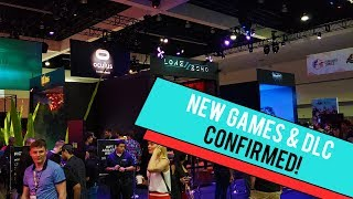 Every Oculus Quest Announcement From E3 2019 - Let's Quest!