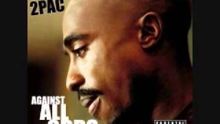 Watch Tupac Shakur Against All Odds video