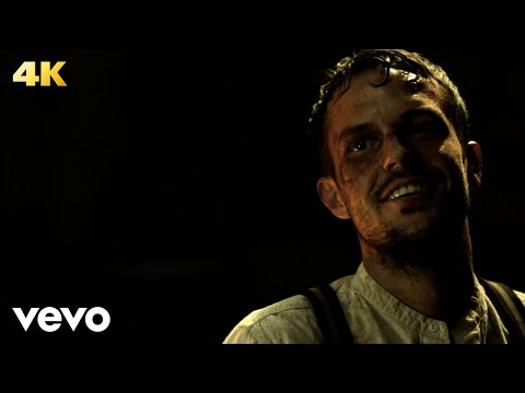 Brandon Flowers - Crossfire Video