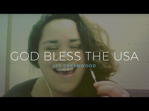 Lee Greenwood - Sing Alleluia