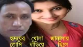 ridoyer khola janalay tumi dariya cile -Sajjad nur song.by. Beanibazar -Sylhet - Nurul islam YouTube