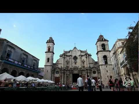 Havana, Cuba Travel Video & Tropicana Show 2012