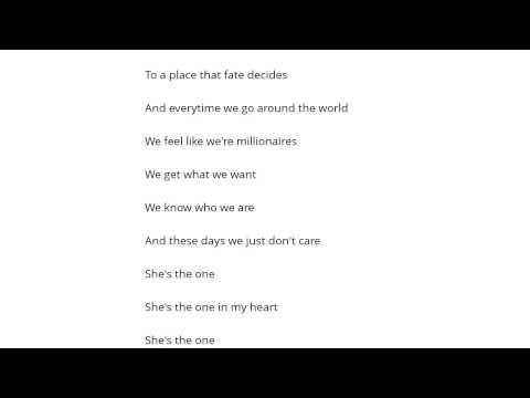 John Waite - She