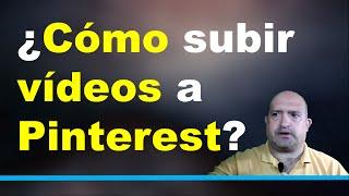 Cómo Compartir Videos de Youtube en Pinterest
