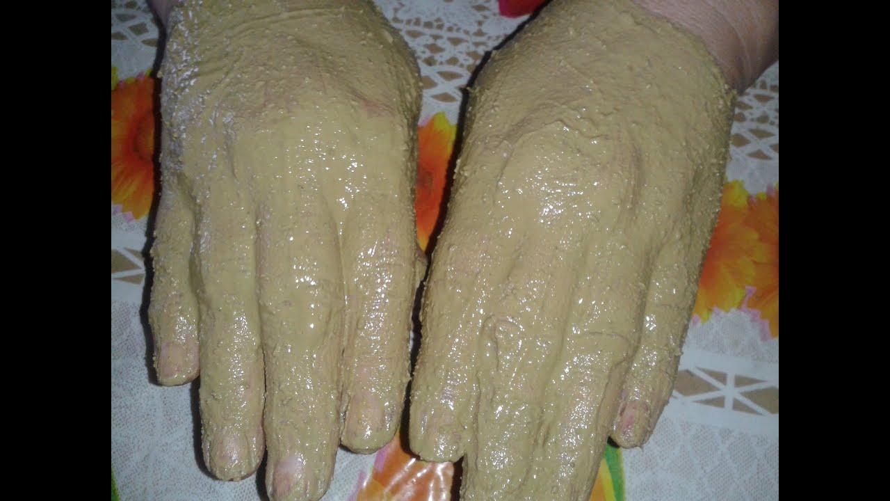 Быстро увлажнить кожу рук в домашних условиях 146