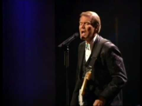 Glen Campbell - Mac Arthur Park