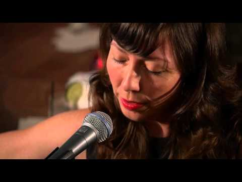 Silversun Pickups - Nightlight (Live on KEXP)
