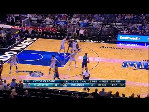 Spencer Hawes's 2015-16 Bounce Passes