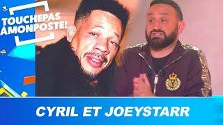 Cyril Hanouna règle ses comptes avec JoeyStarr !