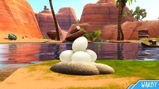 Search Waterslide Goose Nest 14 Days Of Fortnite