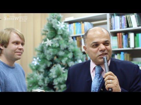 Презентация Анонса к фильму «PRO ДВИЖЕНИЕ» в Национальной Библиотеке Чувашии