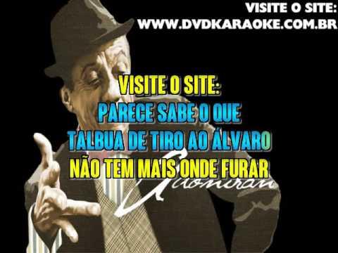 Adoniran Barbosa   Tiro Ao Alvaro