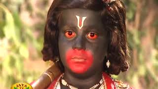 Jai Veera Hanuman - Episode 651 On Friday,06/10/2017