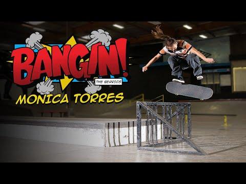 "WBATB Champion Monica Torres: ""BANGIN!"""
