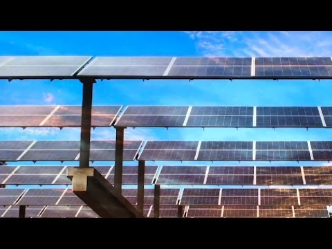 The Future of Solar Energy is TINY Technology!
