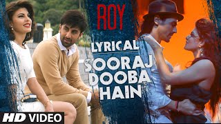 download lagu 'sooraj Dooba Hain' Full Song  Lyrics  Roy gratis