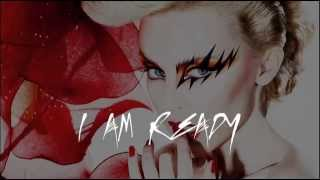 Watch Kylie Minogue I Am Ready video