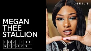 How Megan Thee Stallion Is Challenging Rap's Sexist Double Standards | For The Record