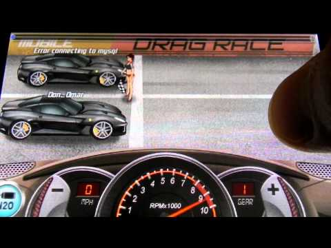 Fully Upgraded – Perfect Tuning – Drag Racing Android – HD 1080p