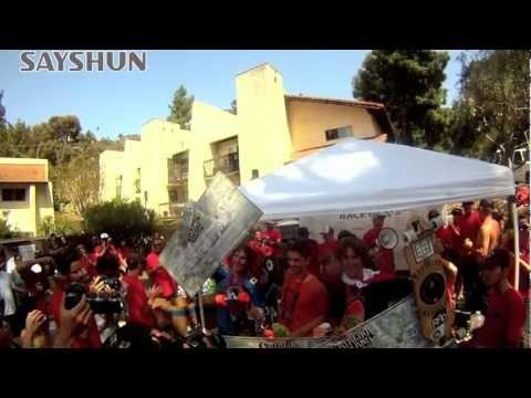 Sayshun: 2012 Catalina Classic
