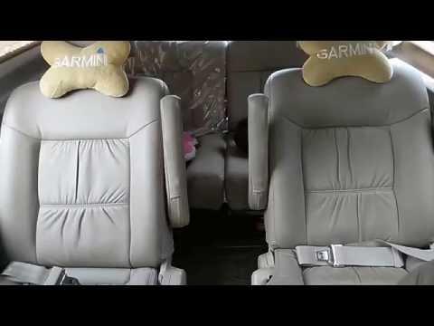 Review Nissan Serena HWS 2011- khusus pecinta mpv