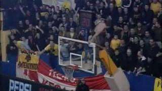 Crazy AEK Fan