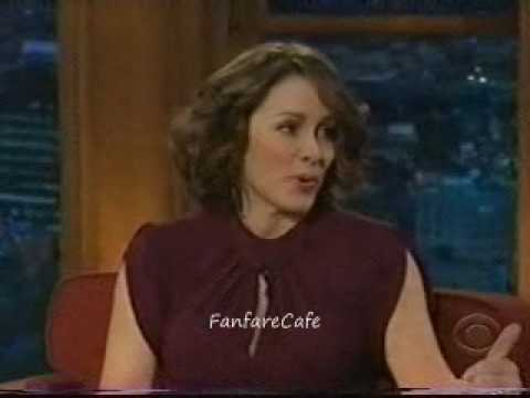 Part 1 - Patricia Heaton Guest on
