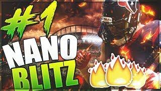 BEST 4 MAN B-GAP NANO BLITZ! NICKEL NORMAL - Buck Slant Show 2 Nano Blitz Madden 19