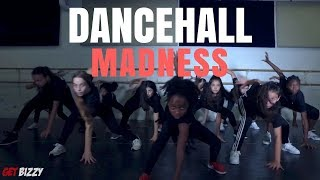 MUST WATCH DANCEHALL DANCE AGES 7-13